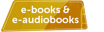 Look for eBooks and eAudiobooks now