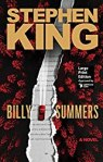 Book cover: Billy Summers