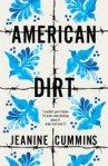 Book cover: American Dirt
