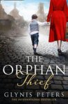 Book cover: The orphan thief