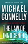 Book Cover: The law of innocence