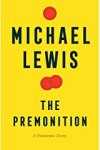 Book cover: The Premonition