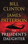 Book cover: The President's Daughter