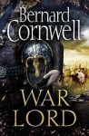 Book Cover: War lord