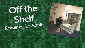 Off the Shelf program photo