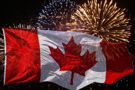 Library Closed – Canada Day