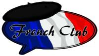 French Club graphic