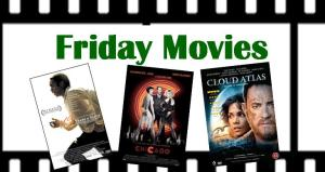 Picture of this month's movies