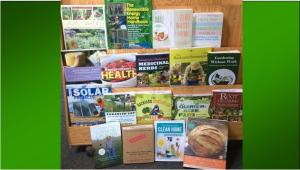 Merrickville Goes Green collection