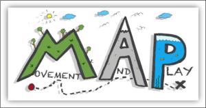 MAPsack logo