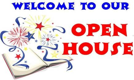 10th Anniversary Open House – Oct.13!