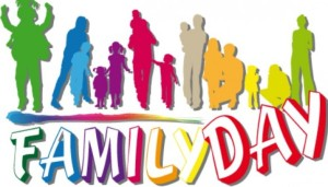 Family Day graphic