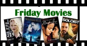 Friday movies for February