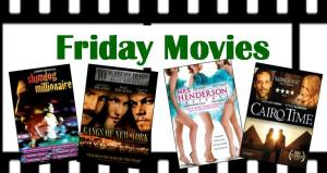 Movies in April
