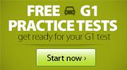 G1 Practice Test Link