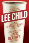 new Lee Child novel
