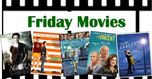 Friday movies for June