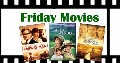 Friday Movies graphic
