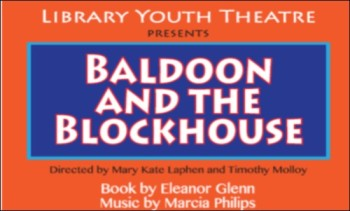 Youth Theatre poster