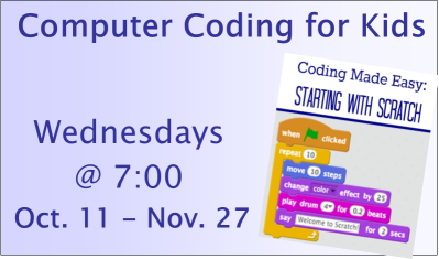 computer coding graphic