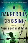 book cover: A dangerous crossing