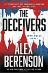 Book cover: The deceivers