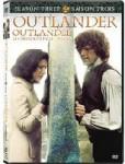 Outlander, season 2 DVD