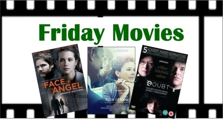 Friday Movies in April