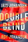 Book Cover: Double blind