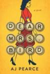 Book Cover: Dear Mrs. Bird