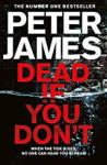 Book Cover: Dead if you don't