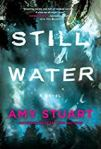 Book cover: Still water