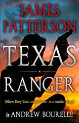 Book Cover Texas ranger
