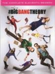DVD Cover: Big Bang Theory Season 11