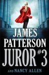 Book cover: Juror #3