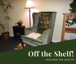 Graphic for Off the Shelf program