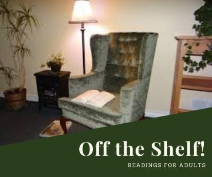 Off the Shelf – Mon, Oct.15