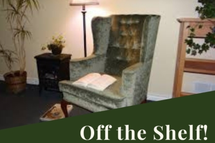 Off the Shelf – Mon, Jan. 20