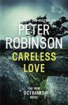 Book cover: Careless love