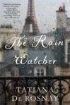 Book cover: The rain watcher
