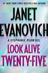 Book Cover: Look Alive Twenty-Five