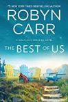 Book cover:a The best of us