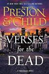 Book cover: Verses for the dead