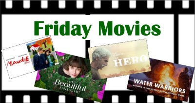 Friday movies with movie pictures