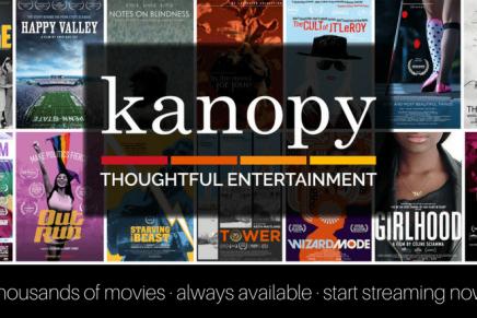 Bonus Access fromKanopy!