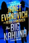 Book cover: The big kahuna