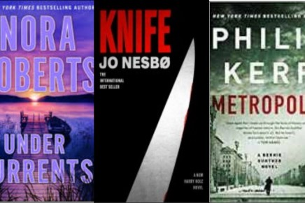 More New Books forSummer!