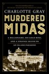 New Book: Murdered Midas