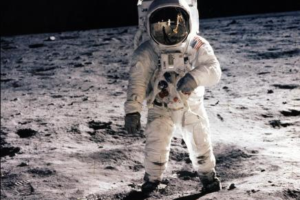 Quest for the Moon – Oct.7