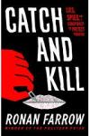 Book cover: Catch and kill
